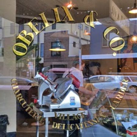 Gold Leaf Signwriting, 217 St. Georges Rd. Fitzroy Nth.<br /> Melbourne.